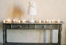 Wedding Cake  / La torta monumentale all'americana. Per le tue nozze da sogno www.serenaobert.com
