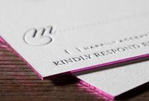 Letterpress / #stationery #letterpress #invitation #partecipazioni Per le tue nozze da sogno www.serenaobert.com