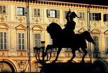 Sposarsi a Torino / Sposarsi nella splendida cornice della città di Torino. Per le tue nozze da sogno www.serenaobert.com