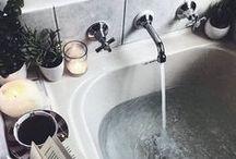 Bathroom / by Tara Pessagno