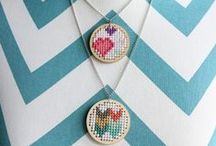 Craft Ideas / Ideas for craft projects, DIY's,