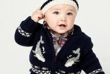 baby style / by Alex Webb