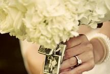 Wedding Love / by Kristine Dye