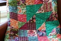 Quilts / Ideas, tutorials, & beautiful pictures of quilts