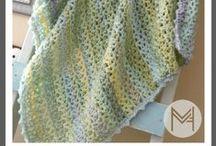 Crochet / Crochet DIY ideas, how to's, inspiration.
