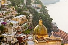 Travel Odyssey / Inspiring places to visit.