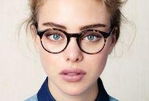 Eye Love / Eye Glasses.... Sometimes Sunglasses.