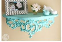 DIY projects / This board is of DIY creations I've done or want to try, visit my blog at http://www.melaniehamdesigns.com/