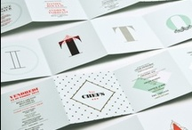 DESIGN | Inspiration / by Paula Scarabelot