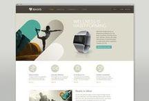 DESIGN | Webdesign / by Paula Scarabelot