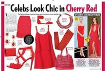 Fresh Press / Look mom! We're famous! / by ShoeDazzle