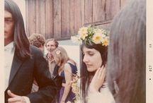 Vintage Brides / by Alia Wilson