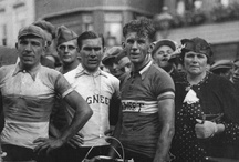 Classic Cycling Photography / by Jesper Grundahl