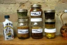 Herbal Remedies / Herbal Remedies can help with all aspects of our lives!
