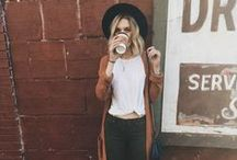 Style & Fashion / collection of wonderful things