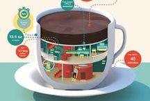 DESIGN | Infographics / by Paula Scarabelot