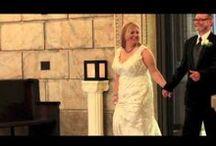 Wedding Ideas : ) / by Rosemary Jorden