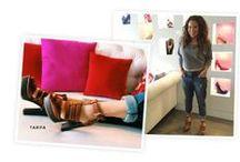 Behind the Scenes / This is us...uncut. Follow us on Instagram @ShoeDazzle! / by ShoeDazzle