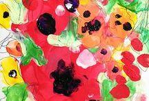 art111 / ideas for introducing art appreciation / by Anna-O