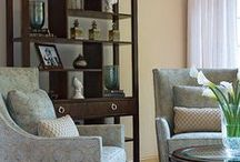 Lauren Nicole Designs Living Room Gallery