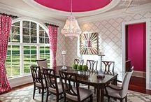 Lauren Nicole Designs Dining Room Gallery