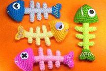 Haaksels (Crochet)