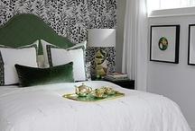 Master Bedroom / by Kristine Dye