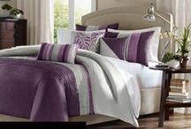 Guest Room- Purple / by Kristine Dye