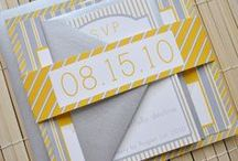 DESIGN | Invitation / by Paula Scarabelot