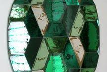 Emerald / by Hillary Fisher ♆ HF Creative