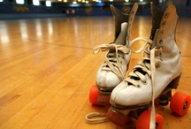 Roller Derby / All things roller derby. I'm an aspiring derby gal. / by Jinine Ramirez Cortez