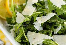 Eat MORE Salad!