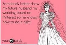 My someday wedding...