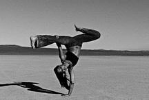 Love Warrior ( my Yoga Style)