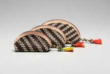 Cosmetic Cases / by Hillary Fisher ♆ HF Creative