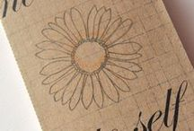 Print this / Printables and typography ideas and inspiration