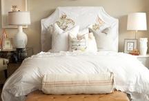 Bedrooms / Bedroom decorating ideas