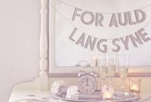 Auld Lang Syne / by Kristine Dye