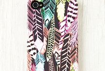 iphone cases  / by hanna bharwani