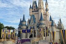 Disney Specific Vacations / by Mary Mary Quite Contrary
