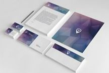 Branding / by Hillary Fisher ♆ HF Creative