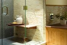 bathroom Ideas / by Julie Heidemann