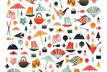 DESIGN | Icons / by Paula Scarabelot