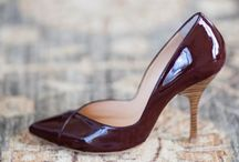 Shoe Lust / by MaryLiz LeBoeuf