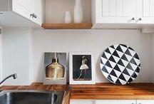 Dream Kitchen / Kitchen Design