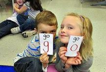 Sight Words / Activities to help students build their sight word knowledge!