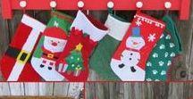 Christmas / Christmas Decor and Crafts