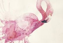 Illustration & art / illustration and art inspiration