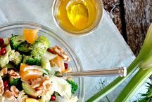 Healthy Lifestyle. / -Healthy Food, Supplements, Health- / by Madison Elizabeth