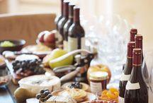 Food and Drinks Presentation / by Elma Tagle